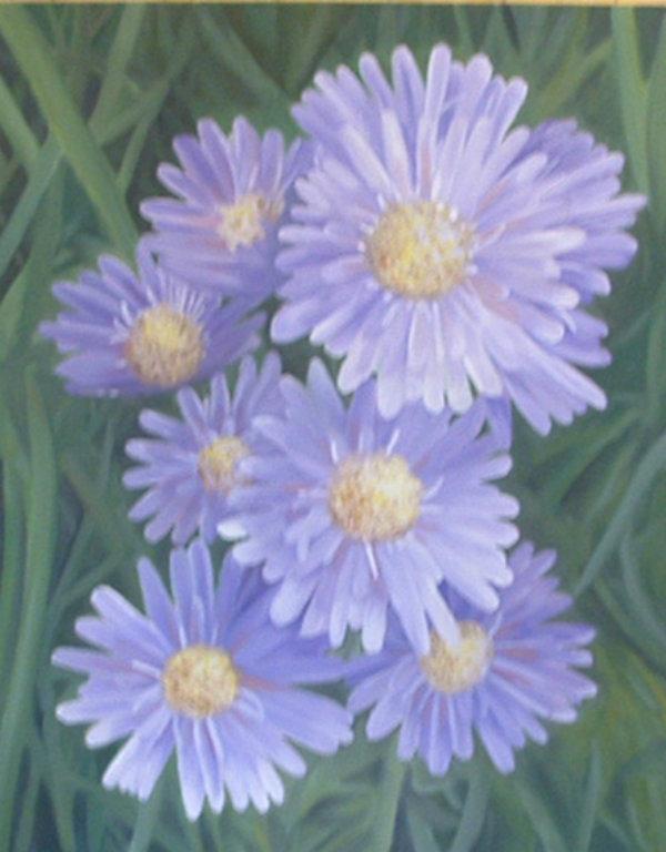 Floral art 4