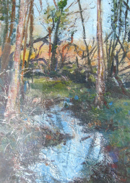 Through the Trees, Longdown