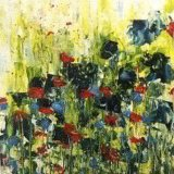 Abstract Meadow     Barbara Ann Reynolds