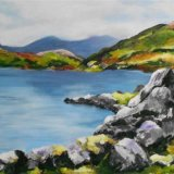 Snowdonia Range. Barbara Ann Reynolds
