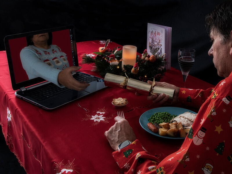Lonely This Christmas
