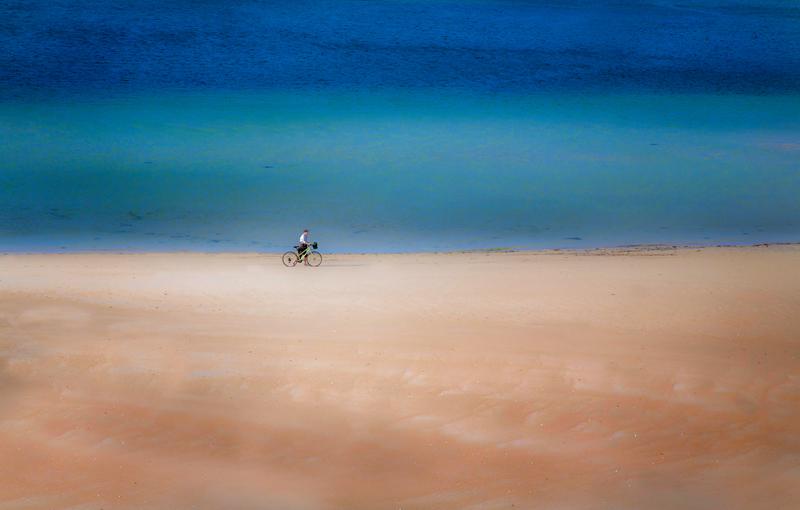 Beach Escape