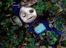 Abandoned Tinky Winky