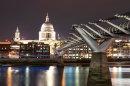 Bridge to St Pauls