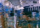 Port Solent Reflection