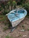 A Boat in the Car ParkJenny Hart