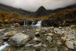 Fairy Pools-Isle of Skye