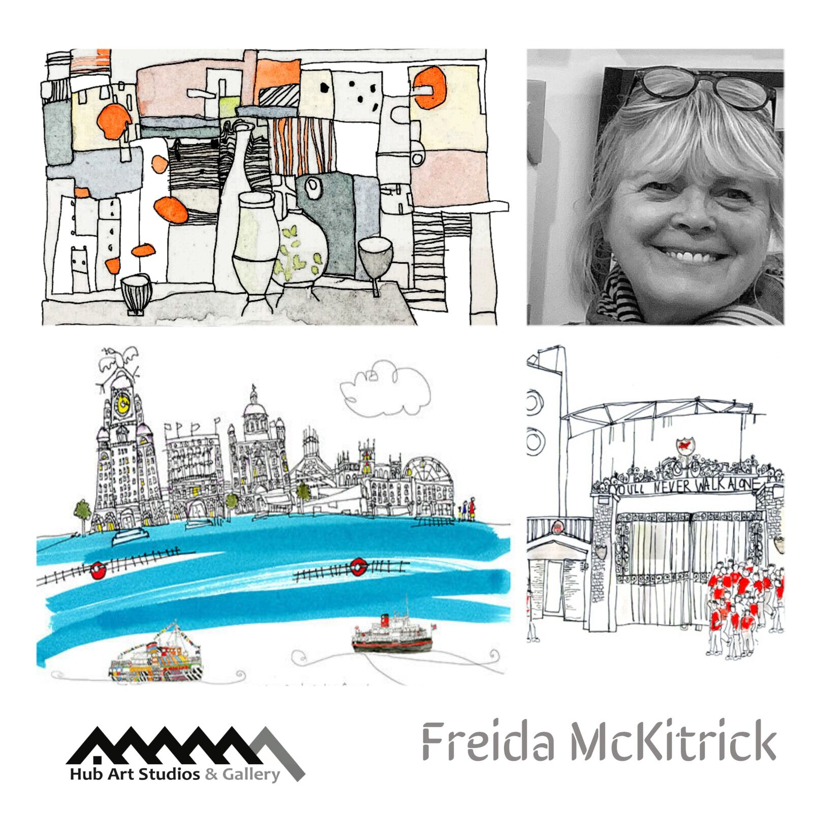 Freida McKitrick