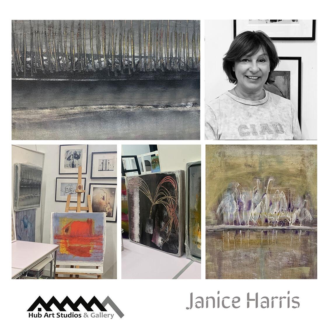 Janice Harris