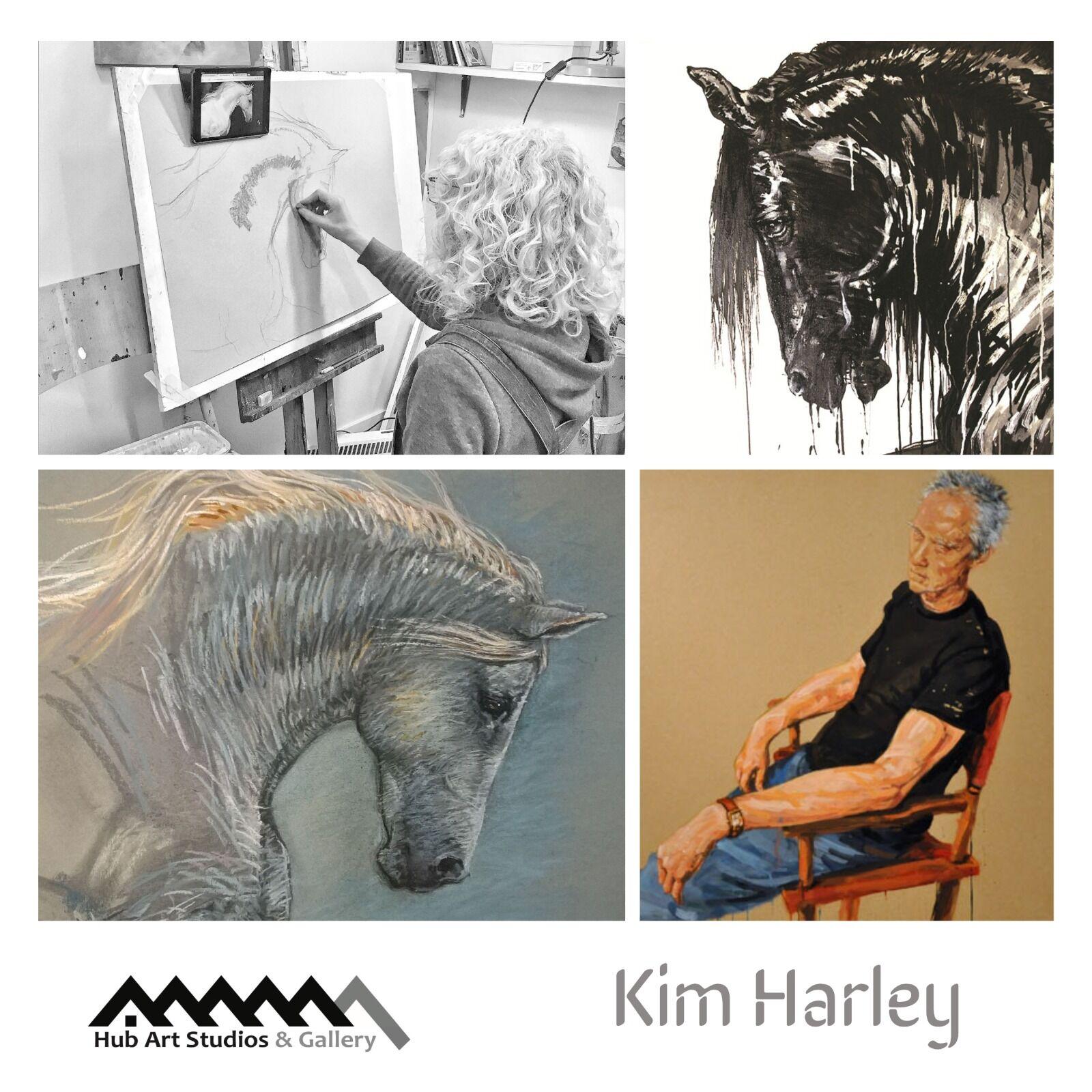 Kim Harley