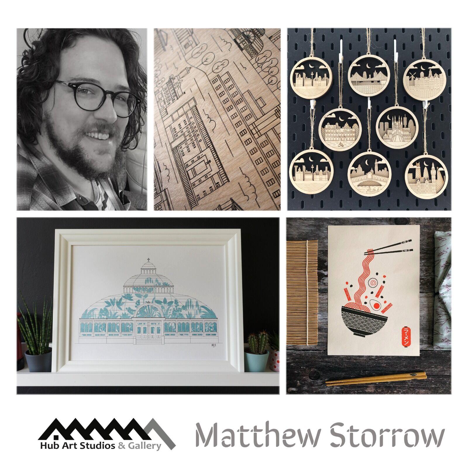 Matthew Storrow