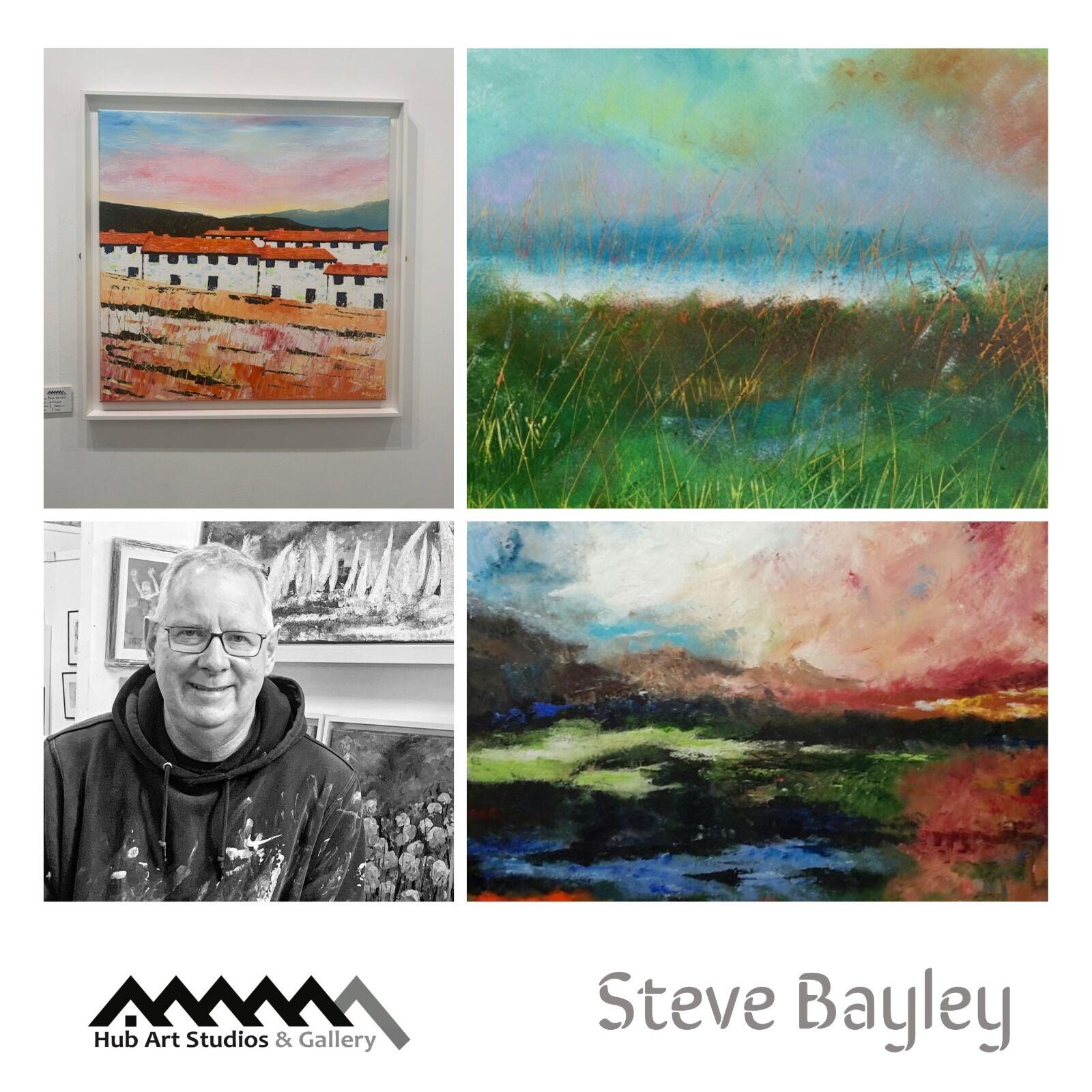 Steve Bayley