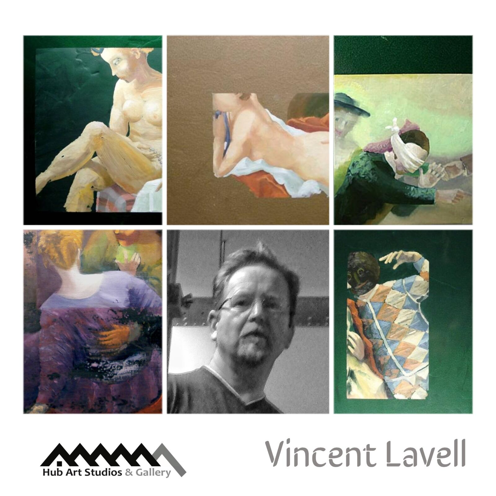 Vincent Lavell