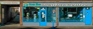 ov shop front