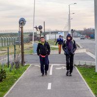 Calais Migrant Camp-001