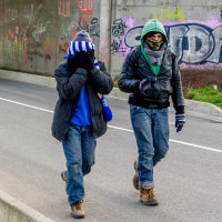 Calais Migrant Camp-002