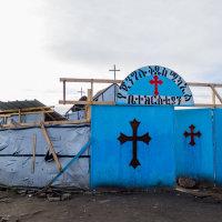 Calais Migrant Camp-010