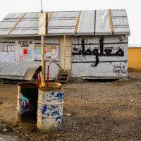 Calais Migrant Camp-012