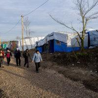 Calais Migrant Camp-023