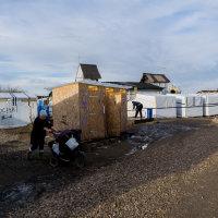 Calais Migrant Camp-026