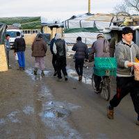 Calais Migrant Camp-028