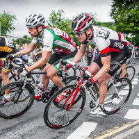 Otley Cycle Races (1)