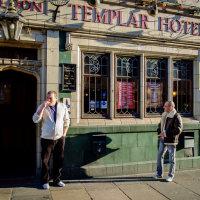 Templar Hotel, Leeds (12)