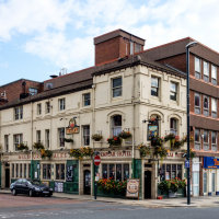 Templar Hotel, Leeds (1)