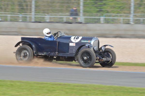 DSC 0017 29th June 2019 Donington Park Vintage Motorsport festival