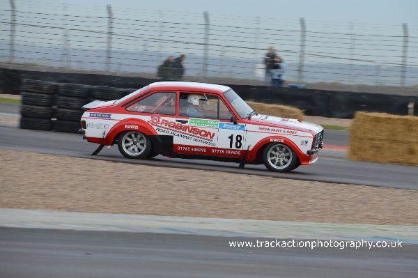 DSC 0122 Rainworth Skoda Dukeries Rally Donington Park 25th October 2015