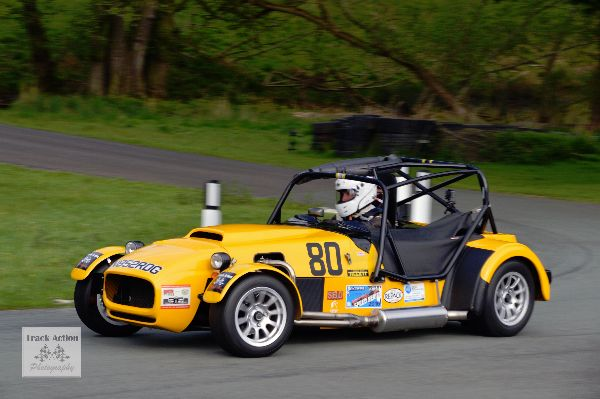 DSC 0130 Loton Park Hill Climb 15th May 2016
