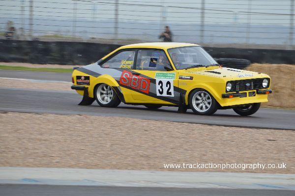 DSC 0227 Rainworth Skoda Dukeries Rally Donington Park 25th October 2015