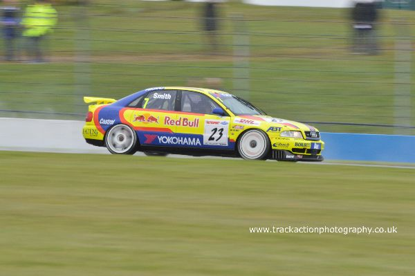 DSC 0267a Super Touring Cars Donington May 2015