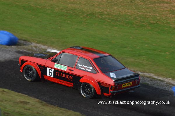 DSC 0454 Rainworth Skoda Dukeries Rally Donington Park 25th October 2015