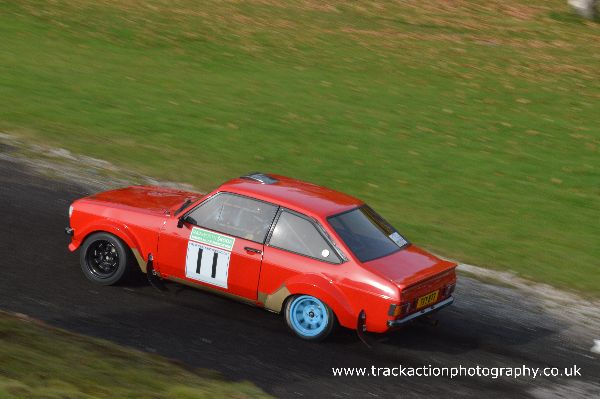 DSC 0497 Rainworth Skoda Dukeries Rally Donington Park 25th October 2015