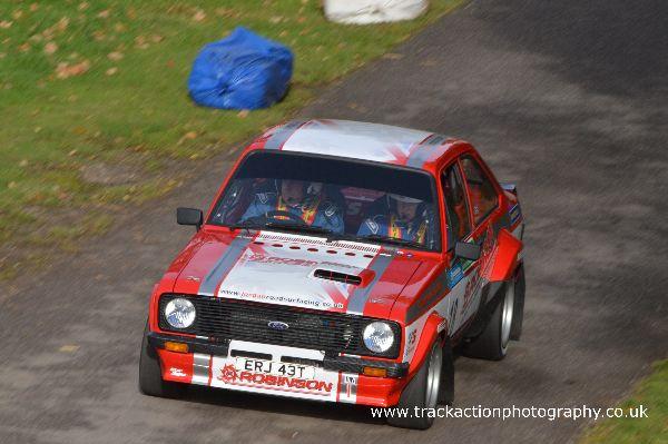 DSC 0526 Rainworth Skoda Dukeries Rally Donington Park 25th October 2015
