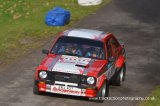 DSC 0526 Rainworth Skoda Dukeries Rally Donington Park 25th October 2015