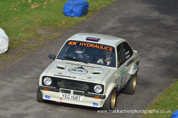 DSC 0543 Rainworth Skoda Dukeries Rally Donington Park 25th October 2015