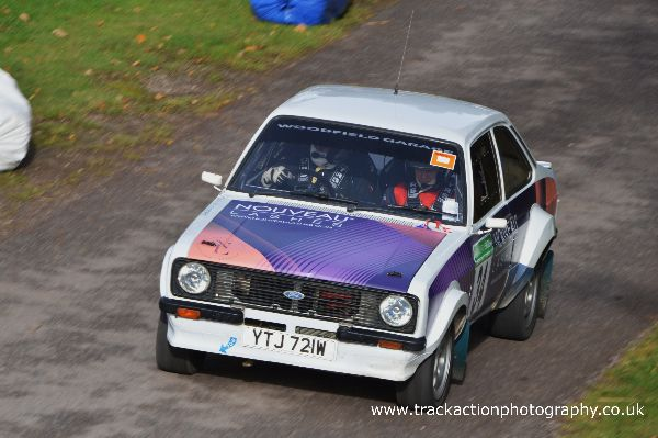 DSC 0599 Rainworth Skoda Dukeries Rally Donington Park 25th October 2015