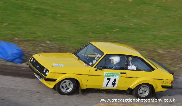 DSC 0686 Rainworth Skoda Dukeries Rally Donington Park 25th October 2015