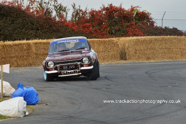 DSC 0764 Rainworth Skoda Dukeries Rally Donington Park 25th October 2015