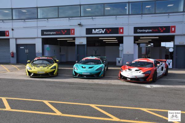 TAP 0002 GT Cup 11th April 21 Donington Park