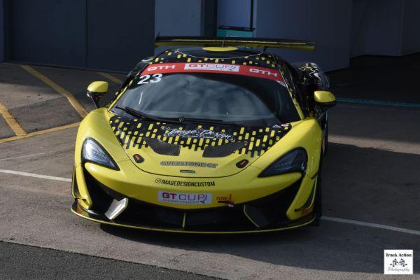 TAP 0003 GT Cup 11th April 21 Donington Park