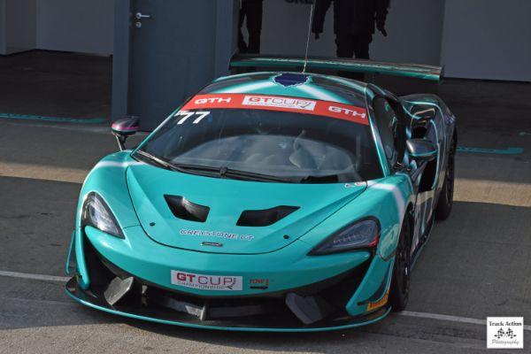 TAP 0004 GT Cup 11th April 21 Donington Park