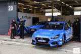 TAP 0006 BTCC Media day Silverstone 17th March 2020