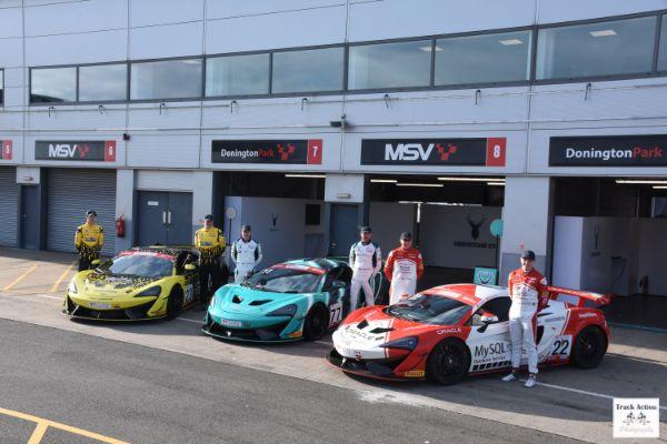 TAP 0012 GT Cup 11th April 21 Donington Park