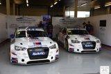 TAP 0022 BTCC Media day Silverstone 17th March 2020