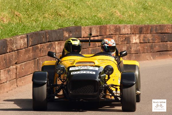 TAP 0062 WSCC 21st Anniversary Shelsley 23rd June 2018