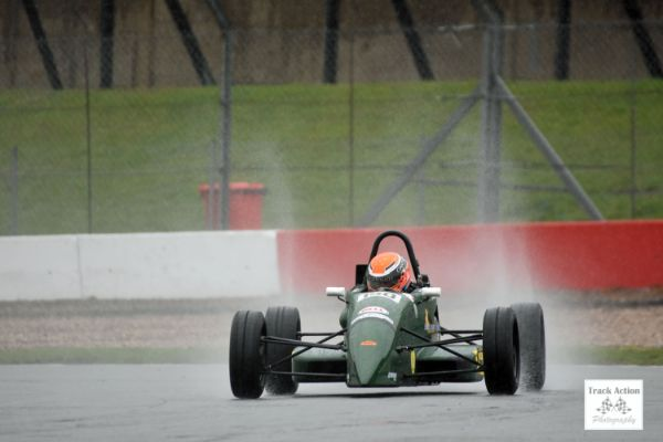TAP 0076 Formula Ford Donington Park 14th October 2018