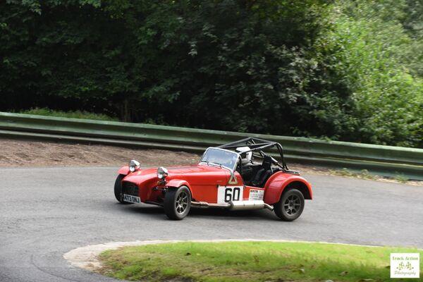 TAP 0090Prescott Hillclimb British & Midland Championship 5th September 2021